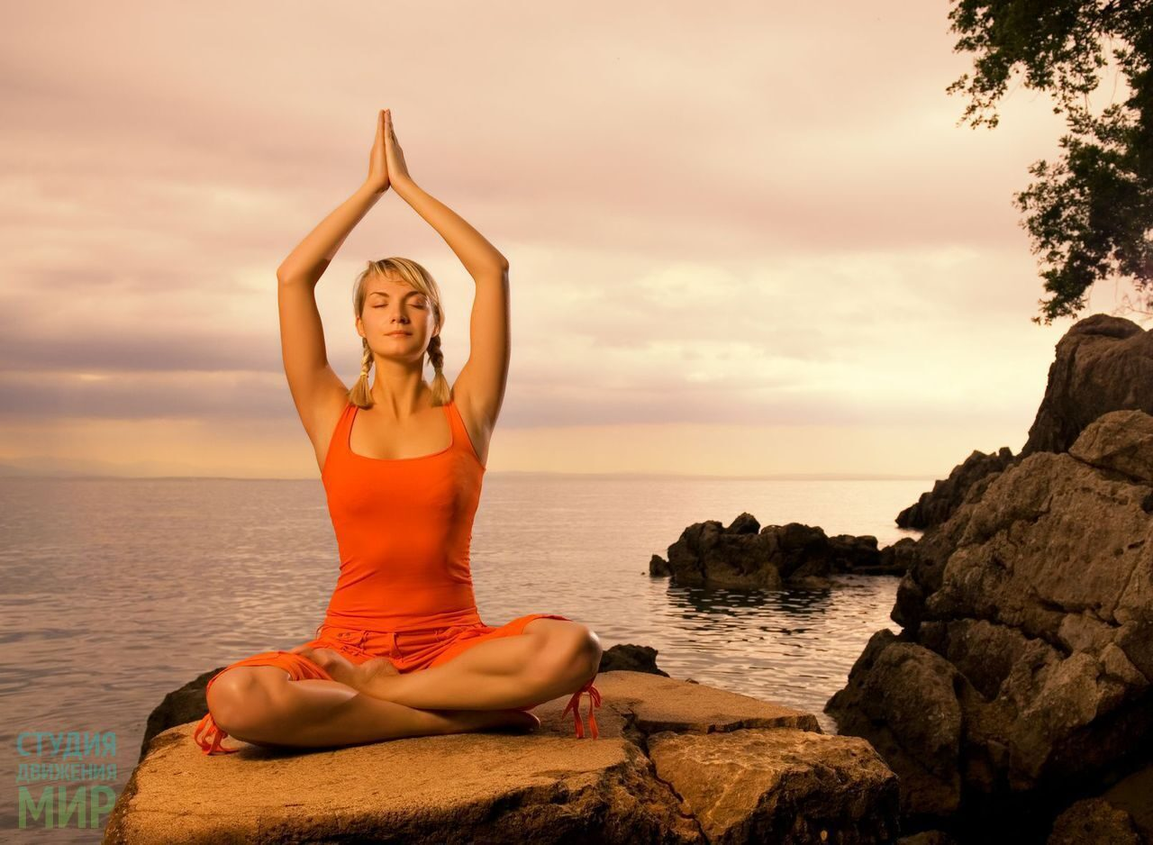 meaning of life and yoga In yoga, life and consciousness are known as prakriti and purusha in tantra they are known as shakti and shiva in hatha yoga they are called ida and pingala in taoism, yin and yang, and in physics, matter and energy.